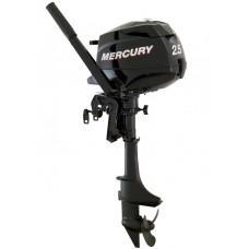 Mecury 2.5 hp