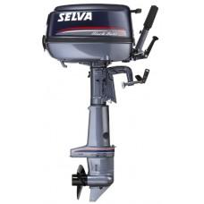 SELVA Black Bass 7.5