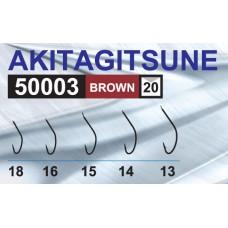 Akitagitsune