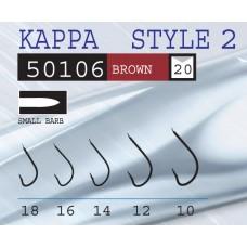 Kappa Style 2