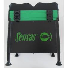Seat box 121