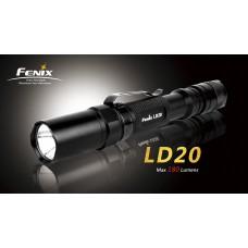 Фенер LD20 - 180 Лумена