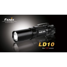 Digital LD10 - 132 Лумена