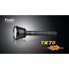 Фенер TK70 - 2200 лумена