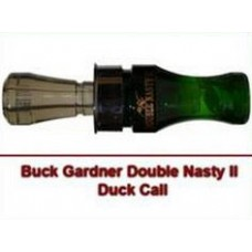 Свирка Buck Gardner Double Nasty II Duck Call - 2