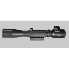 Оптика 3-9x40 EG