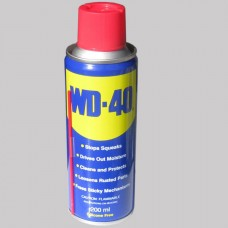 Смазкa WD 40