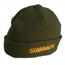 Топла зимна шапка