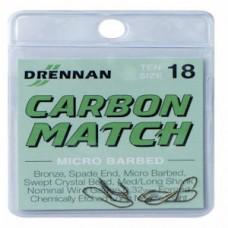 Carbon Match 14