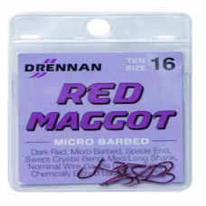 Red Maggot 14