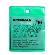 Carbon Match 16