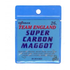 Super Carbon Maggot 16