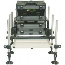 Сандък MX3000 с платформа