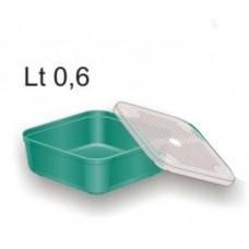 Кутия за стръв Stonfo малка 0.6l