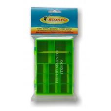 Кутия магнитна Stonfo двойна