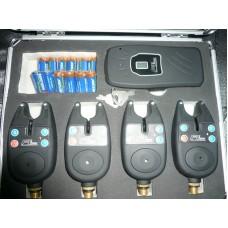 FL комплект сигнализатори