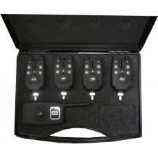 Гумирани сигнализатори