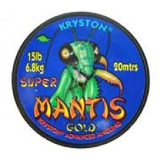 Kryston Super Mantis Gold