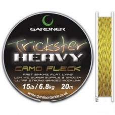 Gardner Trickster Heavy